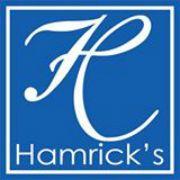 Hamrick's Company Logo